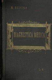 diagnostica medica
