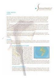 G-PUNKT INJEKTION (G-SHOT) - Sensualmedics