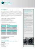develoPPP.de Entwicklungspartnerschaften mit der ... - sequa gGmbH - Seite 2