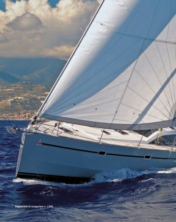 Nautica Rm 1350 - Top Yachts
