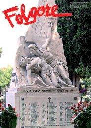 Numero 11 - Associazione Nazionale Paracadutisti d'Italia