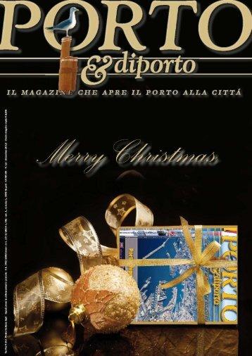 Il numero di questo mese: 2012: DICEMBRE ... - Porto & diporto