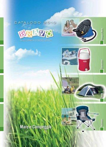 Clicca qui per scaricare il catalogo dei prodotti da campeggio!