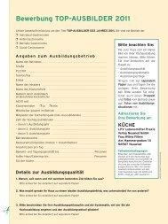 ok Rom 61-65 TopAB_neuer.qxd - Service-Bund GmbH & Co. KG
