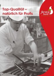 FleischPlus - Service-Bund National