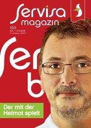 Servisa_Magazin_120.pdf - Service-Bund GmbH & Co. KG