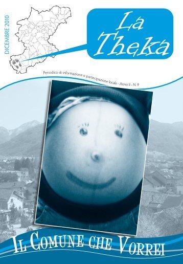09 - Il Comune che vorrei - La Theka