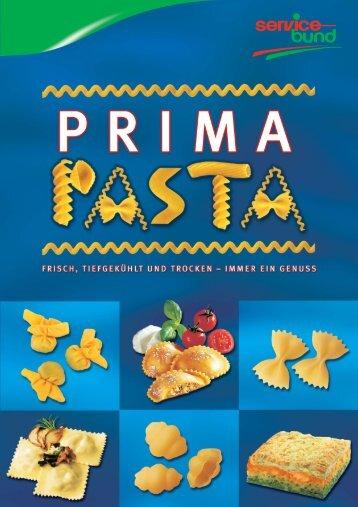 Prima Pasta Folder - Service-Bund GmbH & Co. KG