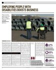 DISABILITY IN THE WORKPLACE - Page 4