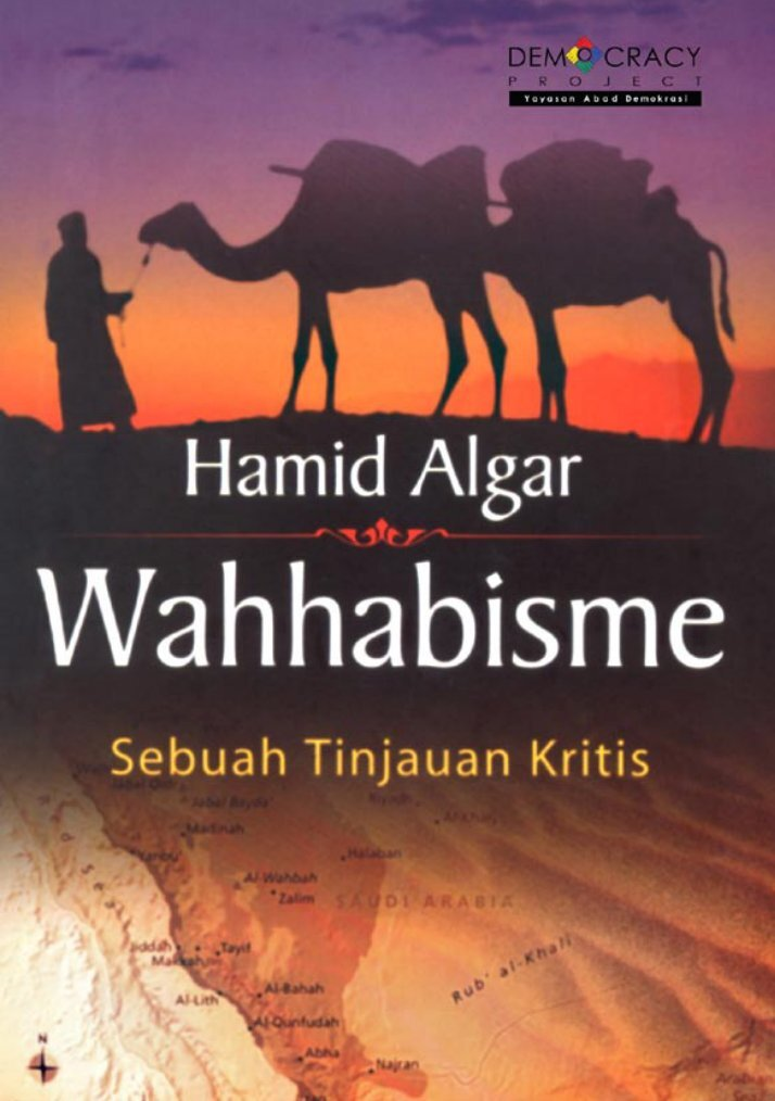 wahhabism a critical essay Download pdf wahhabism a critical essay or epub wahhabism a critical essay ebooks and many format online on various platform like pc mobile and tablet download wahhabism: a critical essay free pdf ebook online wahhabism: a critical essay is a book by hamid algar on march 10, 2002.