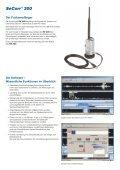 SeCorr 300 - Professionelle PC-Korrelation / Perfekte ... - Sewerin - Seite 3
