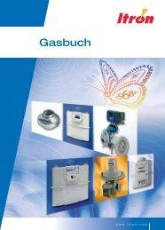 Gasbuch - SEWA