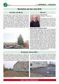 Ausgabe Seelow, Nr. 1, 3. Januar 2011 - Sewoba - Seite 2