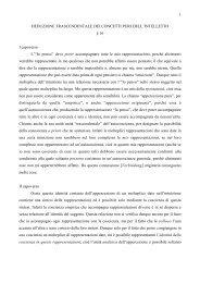 scarica il file in .pdf - Dipartimento di Filosofia
