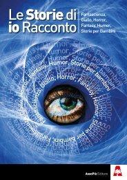 Le Storie di IORACCONTO3 anno 2010- 2011