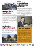 Argentovivo - ottobre 2006 - Spi-Cgil Emilia-Romagna - Page 5