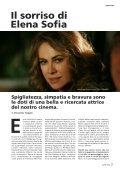 Elena Sofia Ricci - Immediately - Page 7