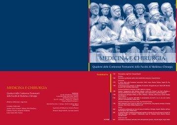 42 - Medicina e Chirurgia