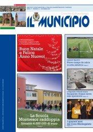 Anno 4° numero 12 - dicembre 2007 - Comune di Bussolengo
