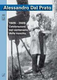 Alessandro Dal Prato - la Notizia