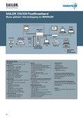 SAILOR 250/500 Fleetbroadband Neuer globaler ... - Ferropilot - Seite 3