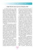 L'ARBORE DELLA CARITÀ - Missionarie della Scuola - Page 7