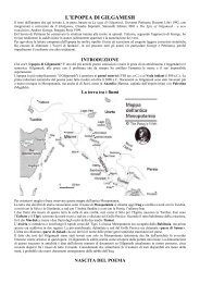 L'epopea di Gilgamesh - Sin-leqi-unnini.rtf - Homolaicus