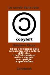 disponibile in formato PDF - Stampa alternativa