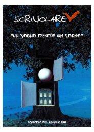 antologia di racconti - Scrivolare.it