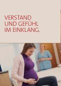 """Broschüre """"Bauchentscheidung mit Verstand"""" - St. Franziskus-Hospital - Page 4"""