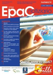 EPAC NEWS - SOS Fegato