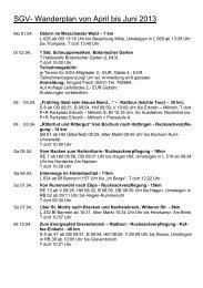 PDF-Dokument - SGV-Abteilung Wuppertal