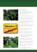 Nachhaltiges Forst-Investment - ShareWood Switzerland AG - Seite 7
