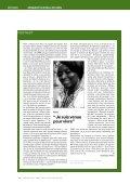 migrants en mal de soin - Arcat - Page 6