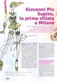 Giovanni Pio Supino, la prima sfilata a Milano - Viveur - Page 4