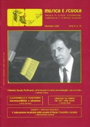 Mensile di cultura, informazione, - Michele Gioiosa