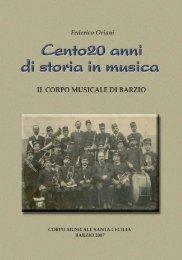 Libro a cura di Federico Oriani Consulta o scarica il