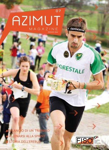07. Azimut Magazine n°7 - Fiso