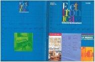 Dicembre 1998 - Rai - Centro Ricerche e Innovazione Tecnologica