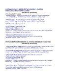 violino + inegrat. II anno - IIS Margherita di Savoia Napoli - Page 2