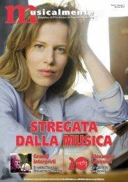 2013 | Anno 9 | numero 1 - Orchestra da Camera di Mantova