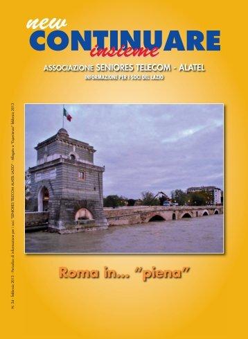 Marzo 2013 - alatel-lazio.it