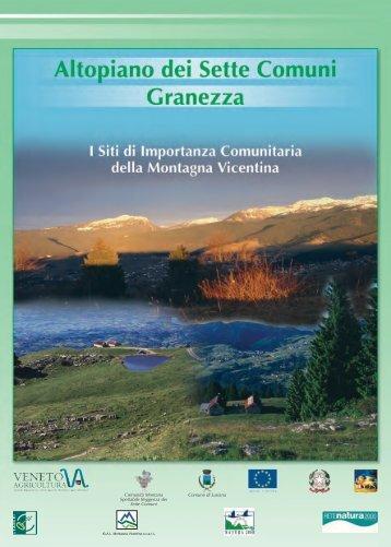 Altopiano dei Sette Comuni - Granezza (prima parte) - Veneto ...