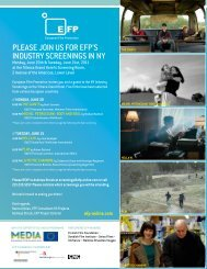 MICHEL PETRUCCIANI: BODY AND SOUL - European Film ...