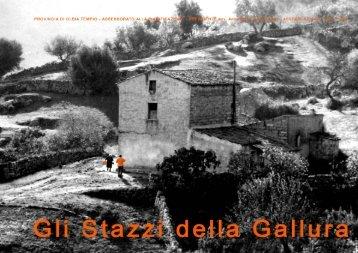 La Gallura una Regione Diversa in Sardegna - Servizi On Line