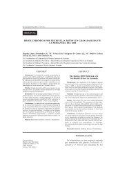 Brote epidémico por Trichinella britovi en Granada durante