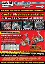 A&M - des SFV-Ludwigsburg eV
