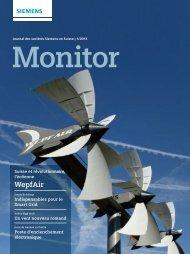 WepfAir - Siemens Schweiz AG