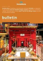 Bulletin 1/2010 - Siempelkamp NIS