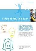 Auszubildenden-Broschüre - Deine Zukunft bei Siempelkamp - Seite 2